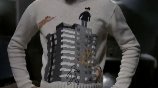 Precog jumper