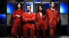Misfits Series 4 Cast