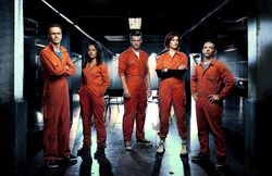 Misfits - Season 5 - Cast Promotional Photos (2) FULL
