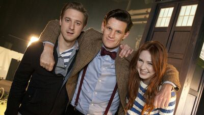 5 'Doctor Who' Companions That Don't Get Nearly the Credit They Deserve