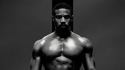Underwater Boxing and 4 Other Reasons to Get Hyped for 'Creed II'