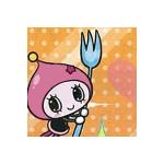 Tama-Star Girl