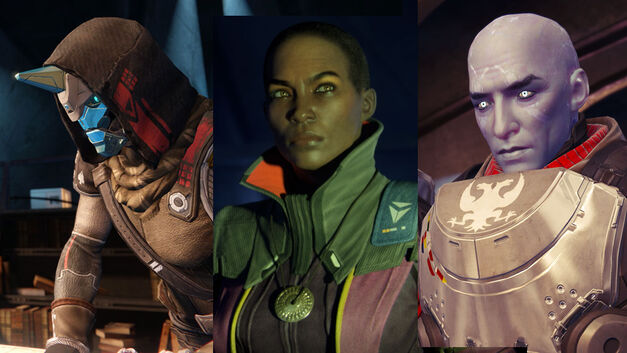 Destiny 2 Trailer Released, Gameplay Reveal Coming in May