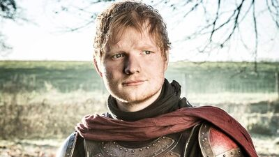 Why Ed Sheeran's 'Game of Thrones' Cameo Was Necessary