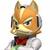 Fox McCloud(Star Fox Leader)
