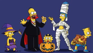 The 10 Best Simpsons Halloween Segments Ever