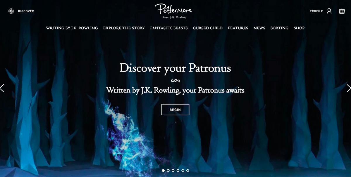 discover-your-patronus