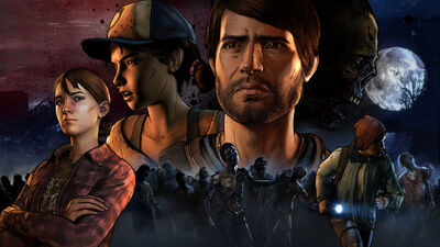 Telltale's 'The Walking Dead' Season 3 Gets First Trailer
