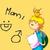 Momi the human