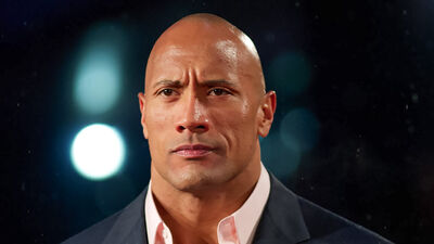 The Rock to Play 'Doc Savage'