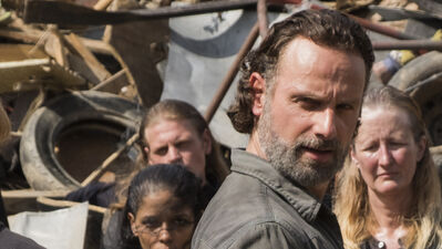 Who Are 'The Walking Dead' Junkyard Gang?