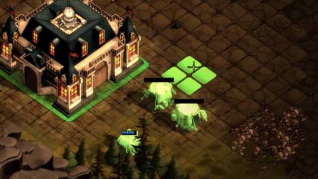 They Are Billions build order early game