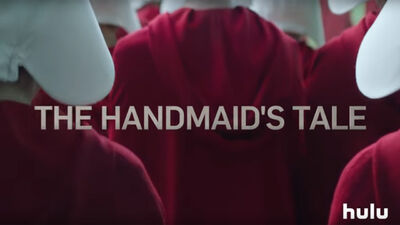 'The Handmaid's Tale' Coming to Hulu in April