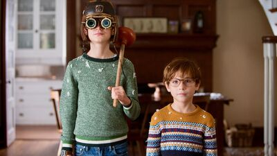 Why You Should Pay Close Attention to the Opening Credits in 'The Book of Henry'