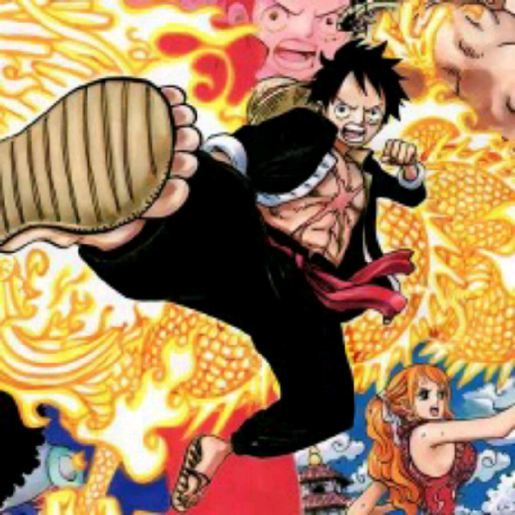 Oda jr.'s avatar