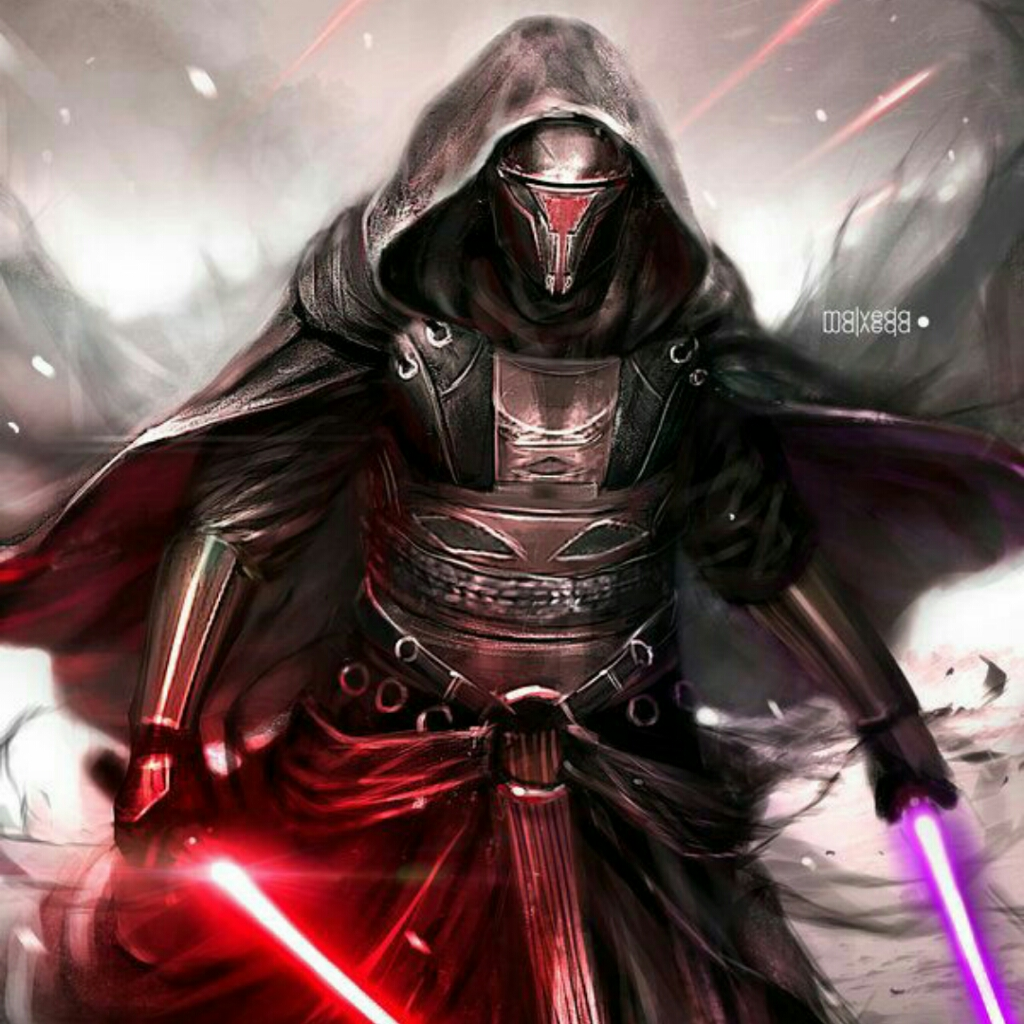 Revan Shan the Savior's avatar