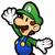 Luigi Hero