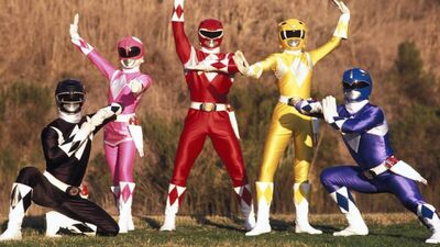 Super Sentai vs Power Rangers