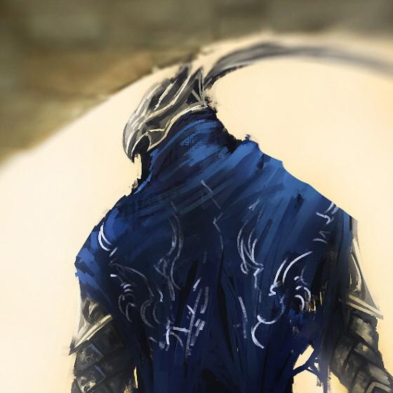 Odysseus Knight's avatar