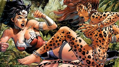4 Villains Who Could Be in the 'Wonder Woman' Sequel