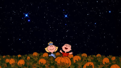 Celebrating 50 Years of 'It's the Great Pumpkin, Charlie Brown'