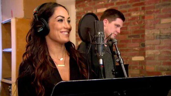 brie-bella-singing