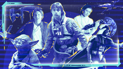 Star Wars Changed Movies Forever But 'The Empire Strikes Back' Changed Star Wars