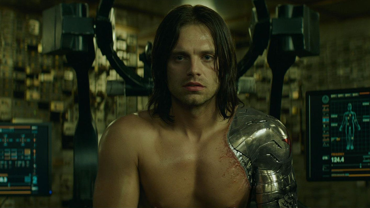 What's Gonna Happen to Bucky After 'Infinity War'?