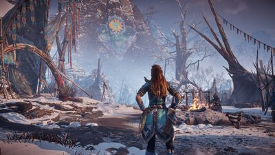'The Frozen Wilds': Who Are the Shamanistic Banuk?