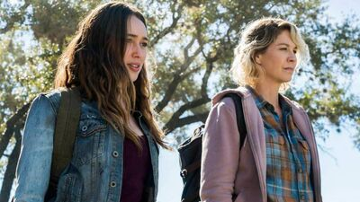 'Fear the Walking Dead': Another Surprise Follows Last Episode's Shocking Death