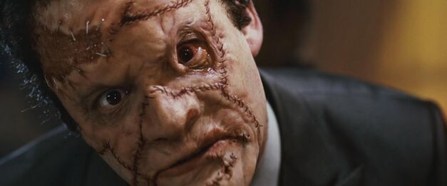 Who Is Billy Russo – Aka Jigsaw – In 'The Punisher' | FANDOM