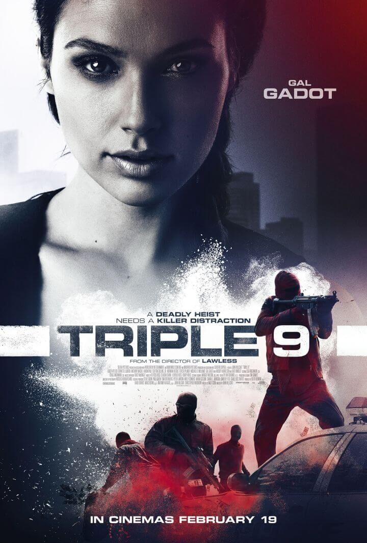 Gal-Gadot-Triple-9-character-poster-720x1066