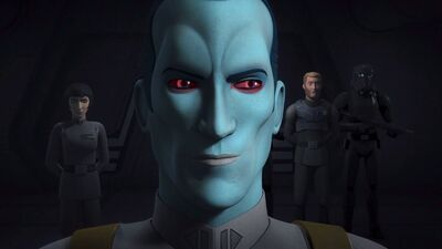 Why 'Star Wars: Thrawn' Is the Best Star Wars Novel