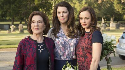 'Gilmore Girls' Revival Is a Journey of Loss and Hope