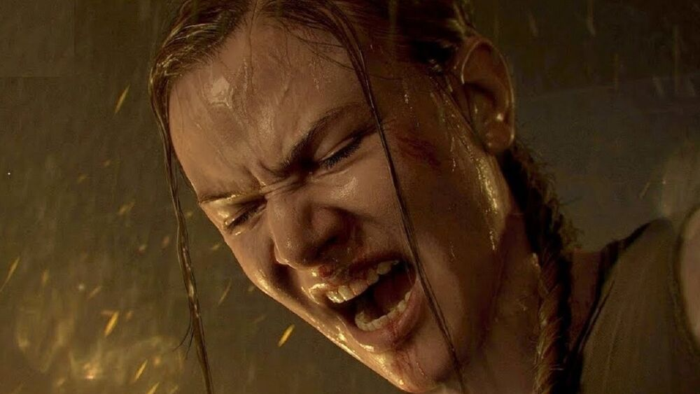 Why You Shouldn't Hate Abby in 'The Last of Us Part II'   Fandom