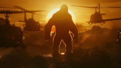 'Kong: Skull Island' – Director's Guide to the Film's Monsters