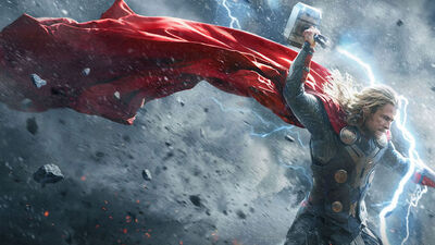 'Thor: Ragnarok' Early Rumors and Possible Plots