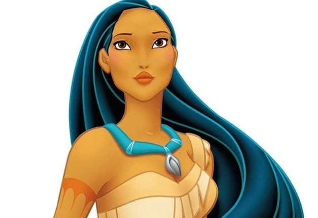 pocahontas-best-disney-princesses