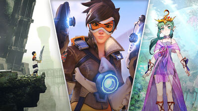The Year in Fandom Awards: Vote for Gaming's Best Visuals of the Year