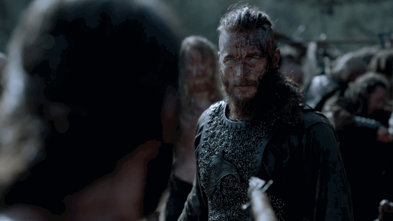 Catching Up With 'Vikings': Season 2 Recap & Reaction | FANDOM