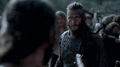 Catching Up With 'Vikings': Season 2 Recap & Reaction