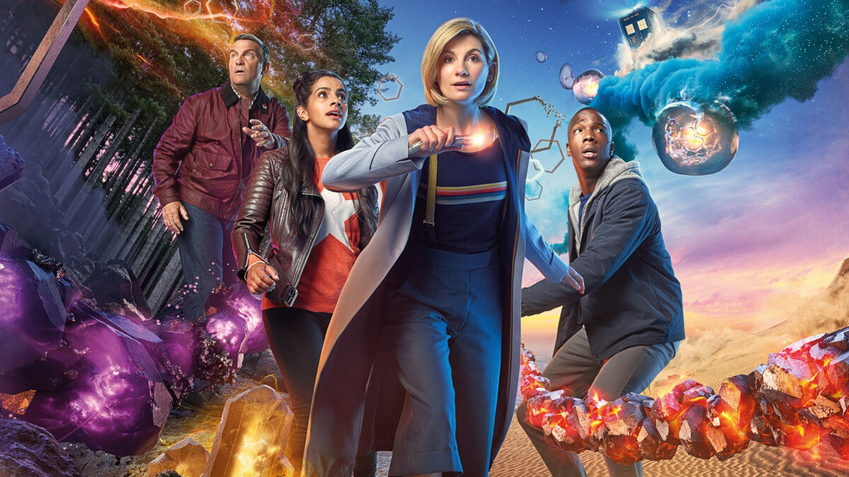 Whittaker's time as the Thirteenth Doctor has totally changed Doctor Who