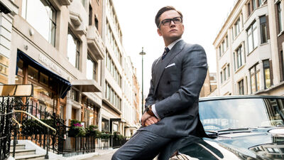 'Kingsman: The Golden Circle' Review: Elton John Is the Film's Secret Weapon