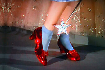 Myth In Pop Culture: The Shoes
