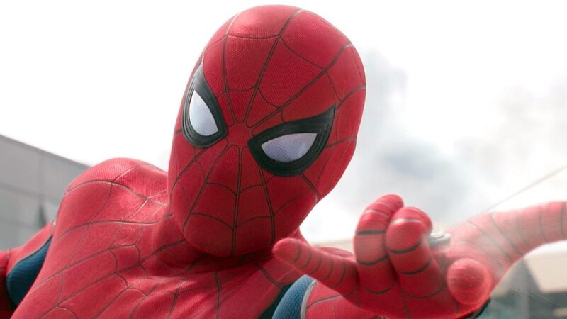 Why the 'Spider-Man: Homecoming' Suit Is Cooler Than the