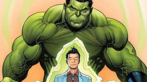 MMC12 - Hulk