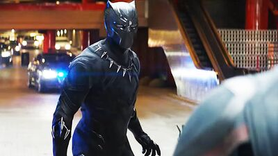 6 Cool Things About the New 'Black Panther' Trailer