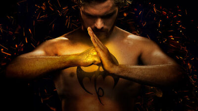Everything You Need to Know About 'Iron Fist'