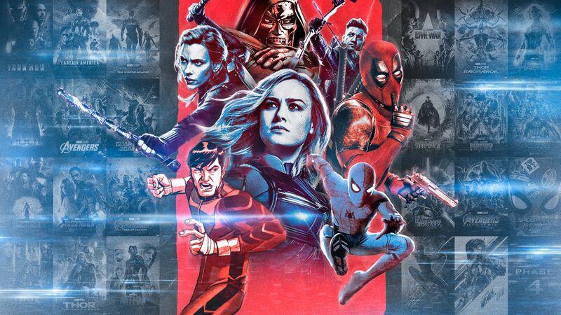 avengers grimm time wars cast