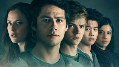 'Maze Runner: The Death Cure' Trailer Debuts
